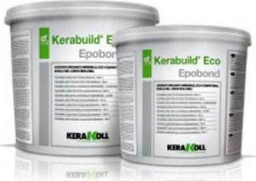 Pasta adeziva epoxidica Kerabuild Epobond - Kerakoll