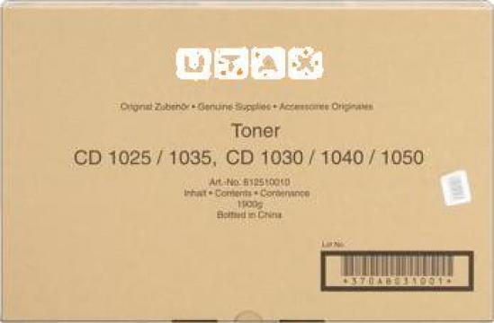 Cartus copiator original Utax 612510010 de la Green Toner