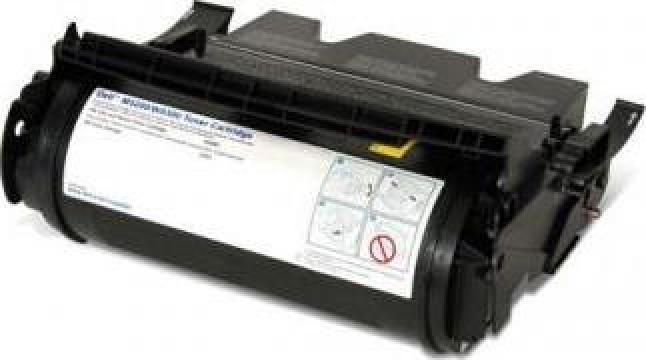 Cartus Imprimanta Laser Original DELL GD531 de la Green Toner