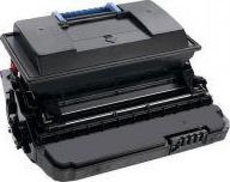 Cartus Imprimanta Laser Original DELL NY312 de la Green Toner