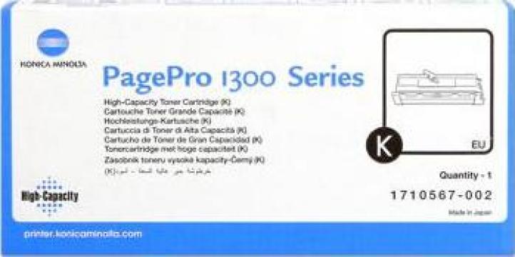 Cartus Imprimanta Laser Original MINOLTA 4518812 de la Green Toner