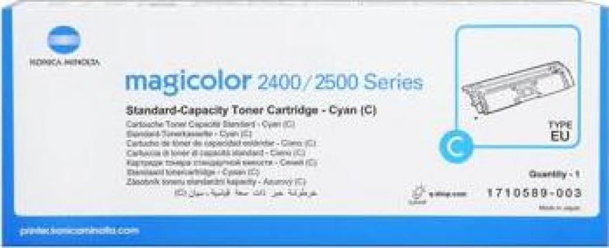 Cartus Imprimanta Laser Original MINOLTA A00W331