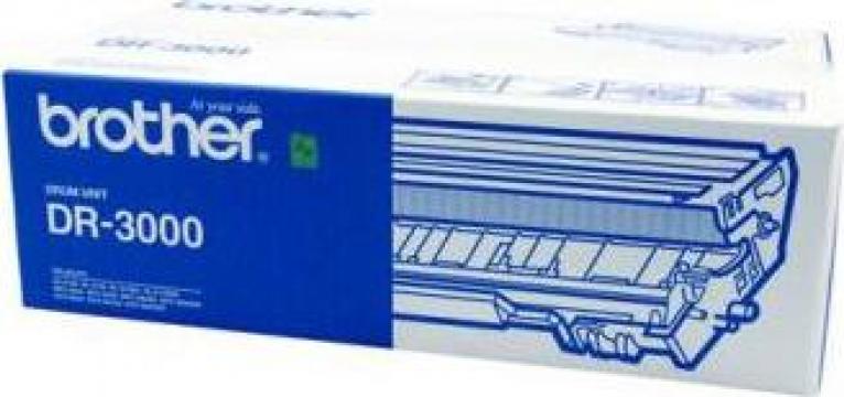 Cilindru imprimanta Laser Original Brother DR3000 de la Green Toner