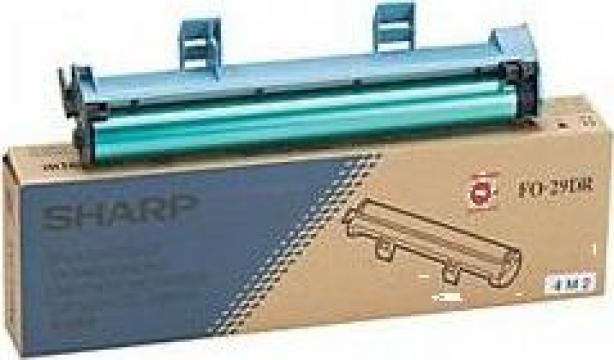 Cilindru imprimanta Laser Original SHARP FO29DR de la Green Toner