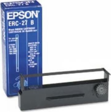 Ribon Imprimanta Matriciala Original EPSON ERC27 de la Green Toner