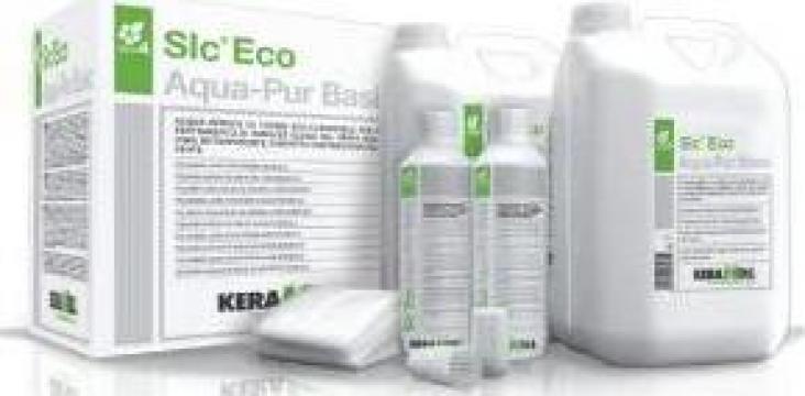 Amorsa parchet Kerakoll - SLC Aqua Pur Basic