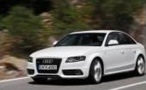Inchiriere auto low budget de la Rent A Car Multirent