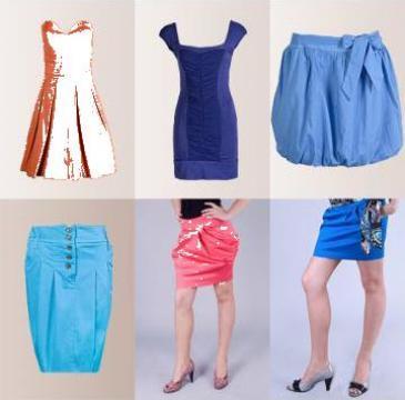 Haine noi, Import Germania stoc haine de la S.c. Belleza Fashion S.r.l.