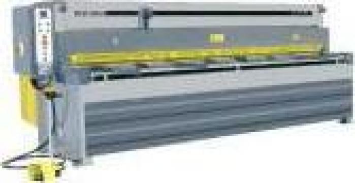 Foarfece ghilotina RGM2050-4/ 2 m x 4 mm