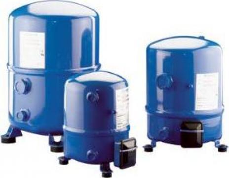 Compresor frigorific Danfoss Maneurop MTZ-036-4 de la DTN Group Commerce SRL