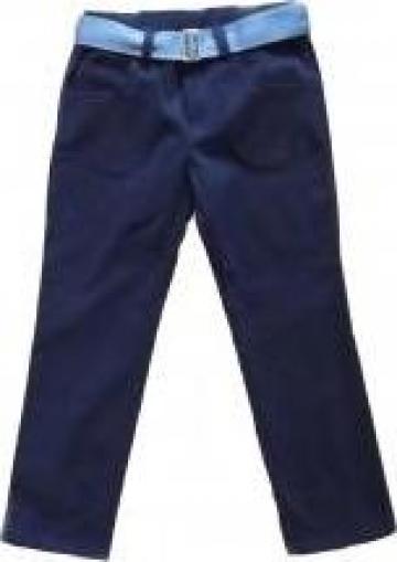 Pantaloni lungi baieti de la G Factor Concept