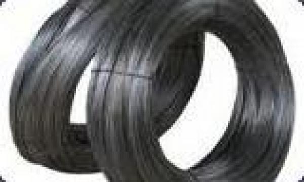 Sarma moale neagra de la Dinamic Blue Steel