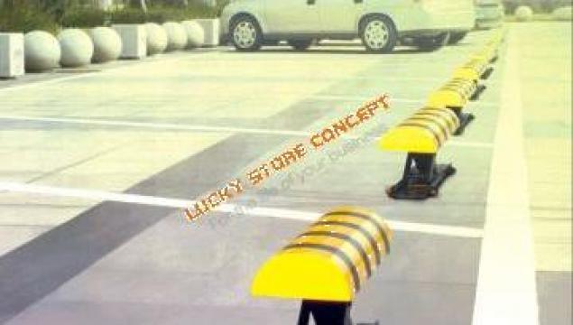 Bariera parcare autoturisme