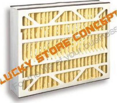 Filtre aer plane si ondulate de la Lucky Store Solution SRL
