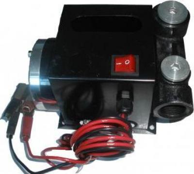 Pompa combustibil 12v 75 l/minut 0,500W de la Gasoil Line Srl Ro 2024580