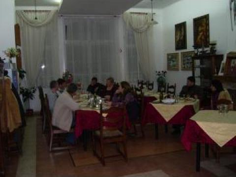 Sejur Sarbatori de Paste la Moneasa de la Sc.Ilpalladio.Srl