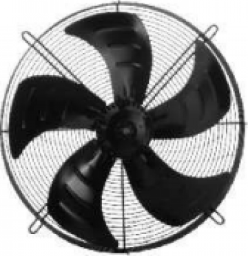 Ventilator 350 alimentare 220V de la DTN Group Commerce SRL