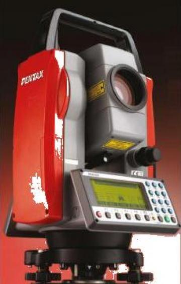 Statii totale Pentax R 400VN