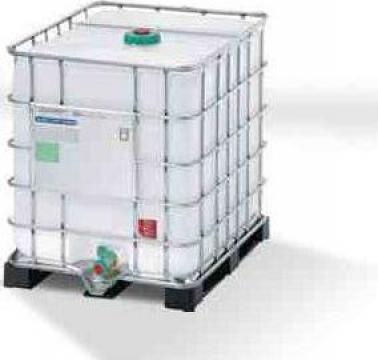 Containere IBC de la Elkoplast Romania Srl.