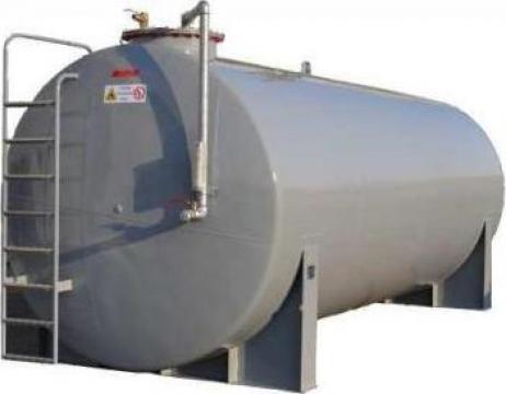Rezervor motorina 15000 litri de la Simba's Group Srl