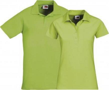 Tricouri, textile, polo, t-shirt, pique de la Real Team Promotion