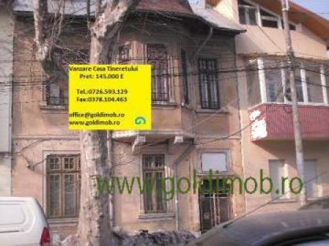 Casa 80 mp Tineretului Carol de la Gold Imob Grup