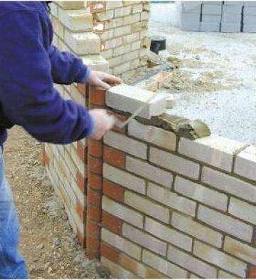 Reparatii si reconstituiri cladiri istorice si traditionale de la Contrust