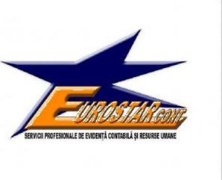Infiintare societati comerciale si PFA de la Eurostar Cont Srl