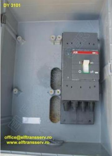 Intreruptoare tetrapolare ENEL DY 3101