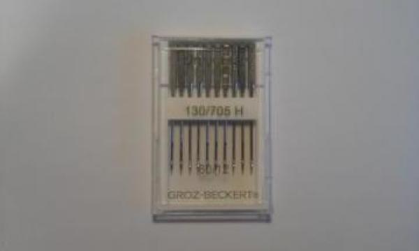 Ace masina de cusut casnica Groz-Beckert de la Sercotex International Srl