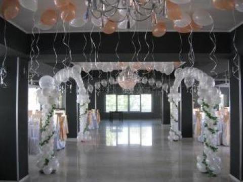 Baloane heliu de la Sabine Decor Shop Srl-d