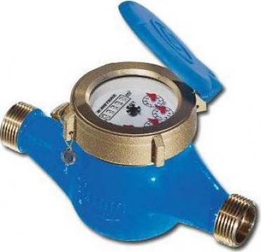 Sigilare contoare apa calda si rece de la Rotarex Servcom S.r.l.