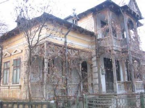 Casa P+1, 4 camere in Pucioasa