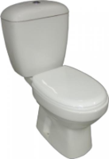 Vas toaleta WC Complet 1207 (Evac Verticala)