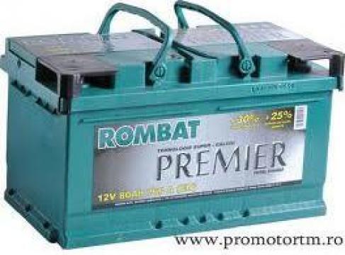 Acumulatori auto Rombat