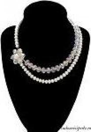 Colier Cristal Pearl de la Serano Srl