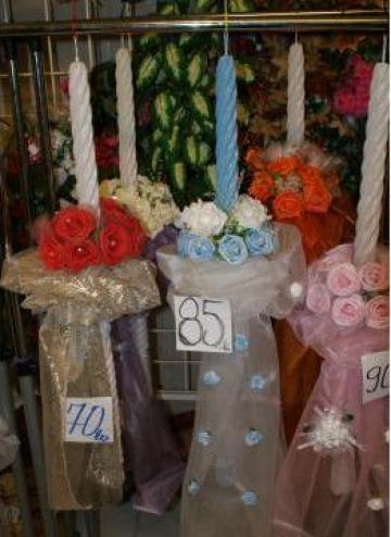 Lumanari Botez Timisoara Adrady Flore Srl Id 2895641
