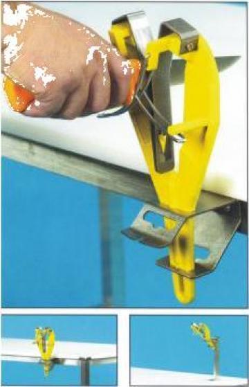 Dispozitiv pentru ascutit cutite Sharp Easy de la Tehno Food Com Serv Srl