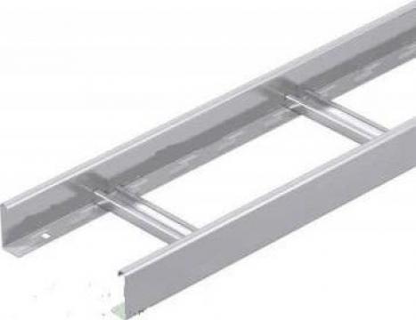 Scara de cablu 100x500mm de la Niedax Srl