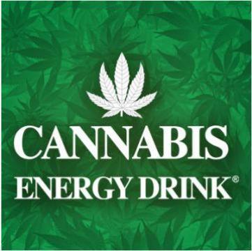 Bautura energizanta Cannabis de la Evn Solutions Srl.