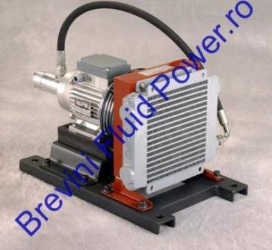 Schimbator caldura de la Brevini Fluid Power Ro