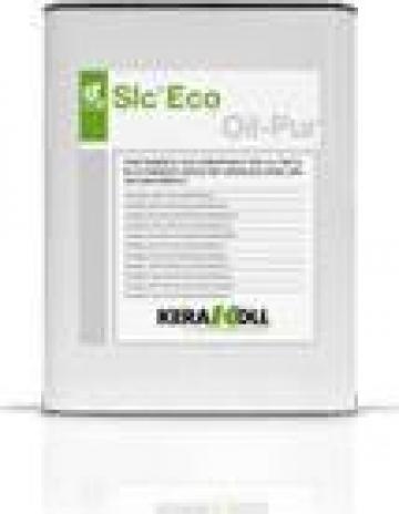 Ulei pentru parchet SLC eco Oil Pur - Kerakoll