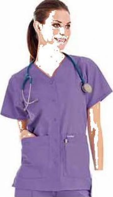 Uniforma medicala cambrata de la Johnny Srl.