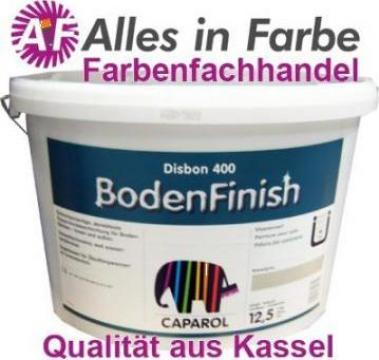 Vopsea pentru pardoseli - Caparol Disbon400 Bodenfinish de la DWR Ari Solutions Srl
