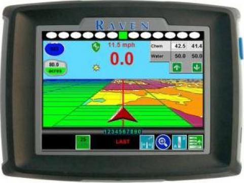 Sistem navigatie Gps - Kit Combina control umiditate de la Bisoromania Srl
