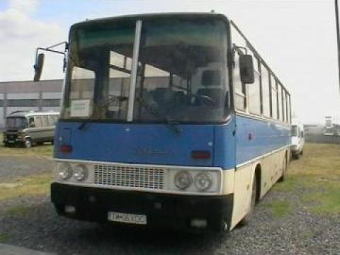 Autobuz Ikarus 250