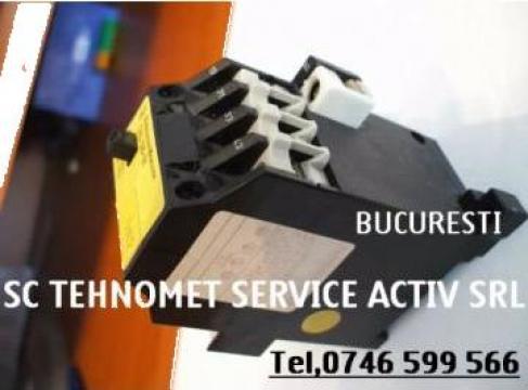 Contactori electrici AR 10 A de la Tehnomet Grup Srl.