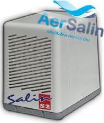 Purificator aer Salin S2