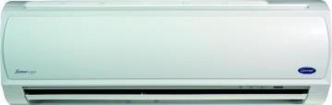 Aparat aer conditionat Carrier XPower Gold Inverter 18000BTU de la Maart Clima