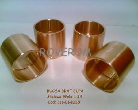 Bucsa brate Staolwa-Wola L-34